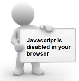 JavaScript Disabled