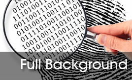 Inteligator Background Check